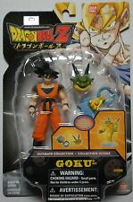 "Dragon Ball Z Goku 3.75"" Action figure"