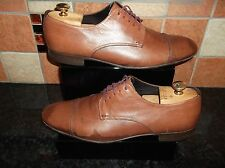 HANDMADE! PAUL SMITH DERBY Shoes UK 7 EU 41 Italian Italian