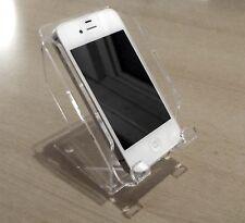 Handyständer,Handyaufsteller,Smartphoneständer,aus Acrylglas,Handy,Smartphone