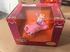 Corgi The Muppet Show 25 Years Animal car Collectable Figurine Pink Piggy