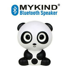 Panda CoCo Bluetooth Hi-Fi Stereo Speaker PC Laptop Notebook Tablet MP3 Player