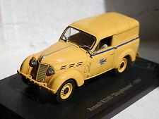 Renault R2101 Serie la Poste Edition Atlas 1/43eme