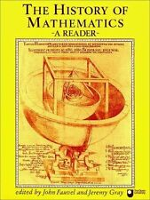 The History of Mathematics: A Reader-ExLibrary