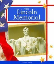The Lincoln Memorial (United States Landmarks)-ExLibrary