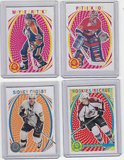 2013-14 O-PEE-CHEE RETRO COMPLETE SET WITH UPDATE 642 CARDS