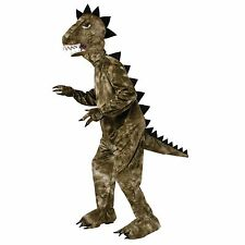 Dinosaur Mascot Adult Costume One Size
