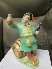 Herend Hungarian Wine Tasting Nobleman Figurine