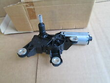 VW SHARAN SEAT ALHAMBRA REAR WIPER MOTOR 7M3955711 NEW GENUINE VW PART