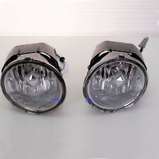 Fit 1998-05 Nissan Frontier Navara D22 Dx St-R 4Wd 2Wd Spot Light Fog Lamp