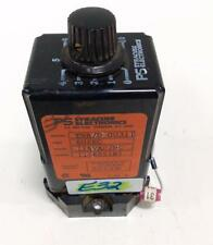 PS SYRACUSE ELECTRONICS 60 SECOND TIMER RELAY 115VAC/DC TNR/D-00311