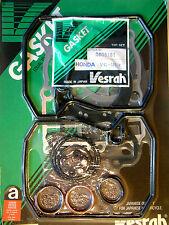 set Piezas Canasto VESRAH kit Honda XL600 VL/VM/VN Transalp 1990-92 VG-5161M