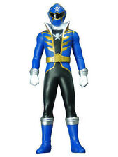 Power Rangers Sentai Hero Vinyl Figure Gokaiger Pirate Squadron Blue