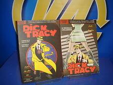 Comic DICK TRACY nº 1 y 2-nuevos. Recerca editorial