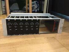 "Lawo 970/4 in 19"" Rack con PSU"