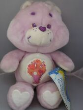 Vintage Care Bear Bears Share Bear - New with Tag! 1985