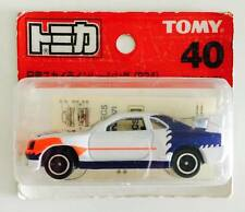 TOMY TOMICA NO.40 NISSAN SKYLINE GT-R R34 RACING ( RARE )
