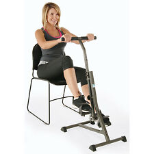 Stamina 15-0176 InStride Total Body Exercise Cycle