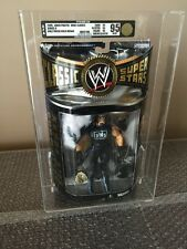 2005 Jakks Pacific Wwe Classic Hollywood Hulk Hogan Series 8 Holy Grail Afa U95!