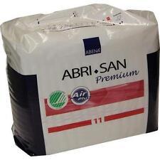ABRI-SAN x-plus Air Plus Nr.11 36x70 cm 16 St