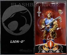 2016 Mattel Thundercats Classics Lion-O Club Third Earth MISB - In Stock