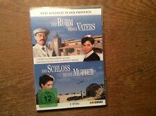 Der Ruhm meines Vaters / Das Schloss meiner Mutter [ 2 DVD ] ARTHAUS Provence