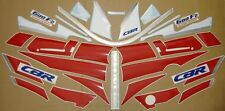 cbr 600 f2 complete decals stickers graphics full kit set adhesivi autocollants