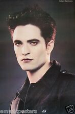"TWILIGHT ""HEAD SHOT OF EDWARD CULLEN"" MOVIE POSTER FROM ASIA - Robert Pattinson"