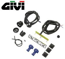 Kit feu stop led additionnel GIVI E104 pour top case E30 topcase NEUF fanale