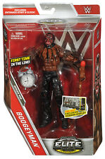 Boogeyman - WWE Elite 48 Mattel Toy Wrestling Action Figure