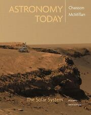 Astronomy Today Vol 1: The Solar System (6th Edition) (Astronomy Today)