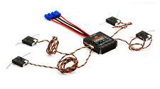 Spektrum AR12120 12-Channel DSMX/XPlus PowerSafe [SPMAR12120]