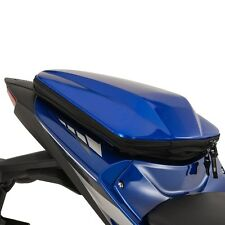 Yamaha YZF-R3 Rear Seat Cowl/Bag in Blue - Fits 2015 & 2016 YZF-R3 - Brand New