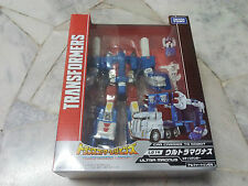Transformers Legend Leader Class LG 14 Ultra Magnus Takara MISB