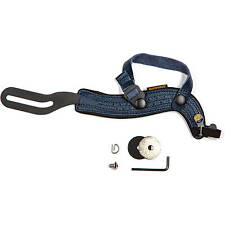 Interfit Spider Pro Hand strap in Blue SPD984