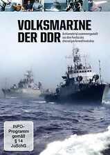 Volksmarine der DDR - DVD - Neu u. OVP