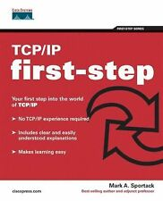 TCP/IP First-Step by Sportack, Mark