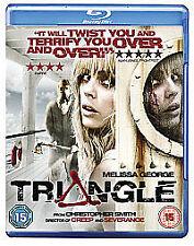 Triangle (Blu-ray, 2010)