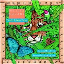 Tropical Rain Forest by Donald M. Silver (1998, Paperback)