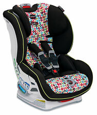 Britax 2016 Boulevard ClickTight Car Seat in Kaleidoscope Brand New!!