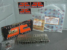 HONDA CBF 125 CHAIN AND SPROCKET KIT HEAVY DUTY 09-15