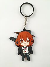 Kantai Collection Swing PVC Keychain Akatsuki Class Destroyer 073 ~ Ikazuchi @KC