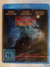 Fright Night [1985](Blu-Ray Region-Free)~~~~McDowell, Sarandon~~~~NEW & SEALED
