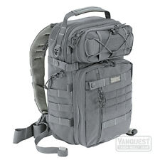 Vanquest TRIDENT 20 Gen 2 Backpack Rucksack Bag Wolf Grey Gray