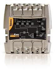 CENTRALINO AMPLIFICATORE ANTENNA TV TELEVES 562301 117 dBµV FM/VHF/BIV/BV/UHF