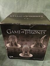 Game Of Thrones: Iron Throne - HBO 7 Inch Replica statue Dark Horse