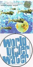 Los Valendas ‎– World Under Water 1 CD + CD De Regalo con 9 Temas Extras   1995