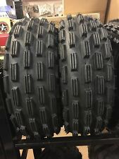 TWO NEW 21X8-9 KENDA FRONT MAX ATV TIRES (PAIR) FREE SHIPPING EXCELLENT VALUE