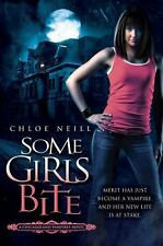 Some Girls Bite (Chicagoland Vampires, Book 1)