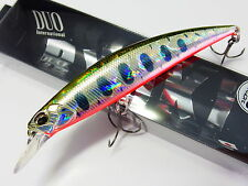 DUO - SPEAR HEAD RYUKI 95S 17.5g YAMAME RED BELLY
