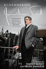 Remembering Jonathan Frid by Nancy Kersey and Helen Samaras (2014, Paperback)